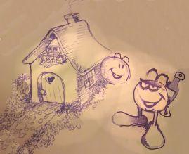 Desenhos na Toalha - Cortiano - 051018